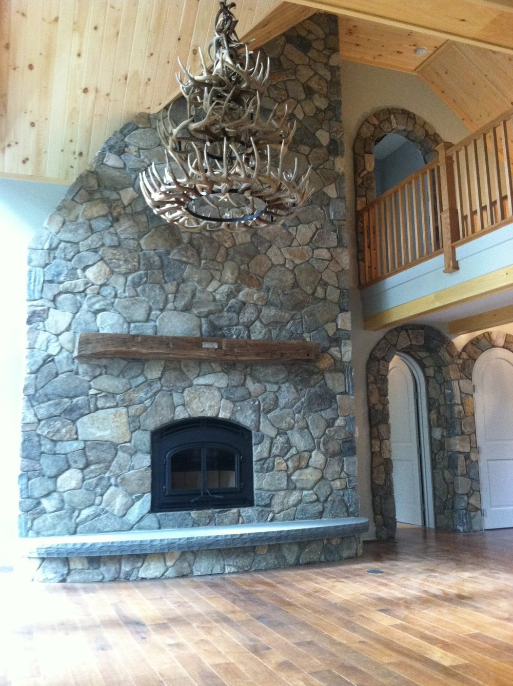 How a Skilled Mason can Transform your Home Inside and Out in Laconia, NH