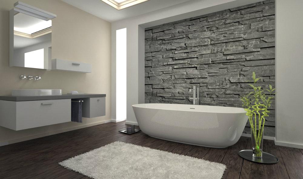 Remodel Your Walls And Doorways With Stone Veneer In Lexington, MA