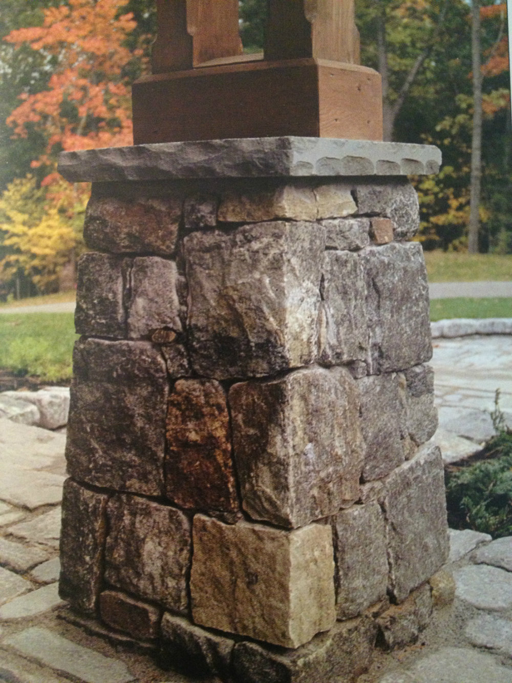 6 Hot Landscape Design Trends for Rustic Homes in Laconia, NH