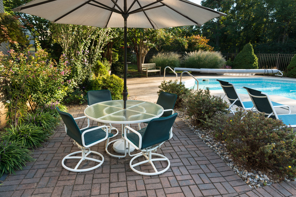 Beautify Your Pool Area with Stunning Masonry in Lexington, MA