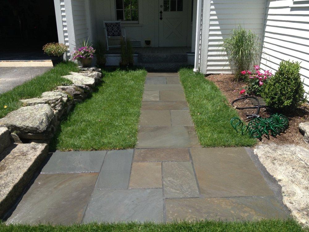 3 Ways to Create Stunning Masonry Walkways in Hollis, NH