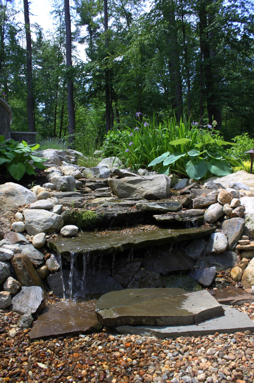 Integrating Sustainability in Your Laconia, NH Landscape Design