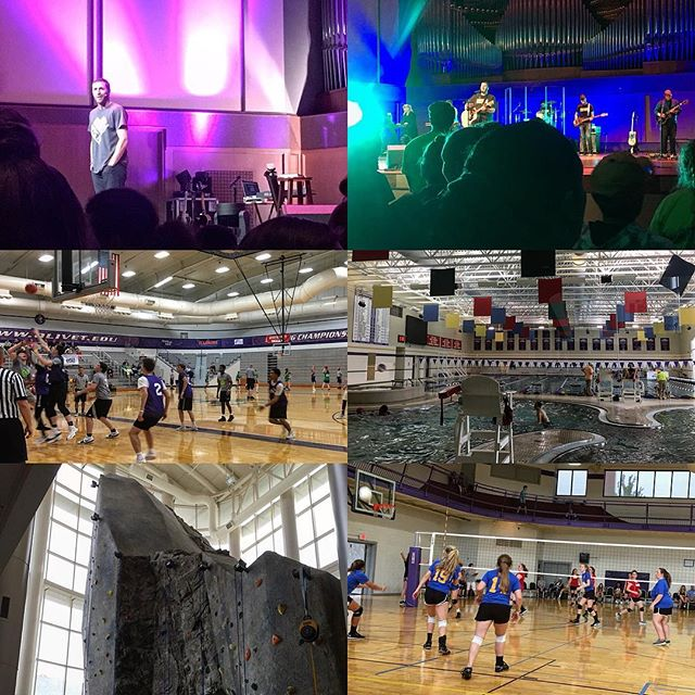 Regional Celebrate Life is coming to a close! Sorry if you missed this weekend. Don't miss out on 2019! #rcl2018 #centralnyi #olivetnazareneuniversity #nmd #together
