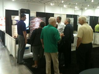 2012 IACUL-Catch21 Booth 6.JPG