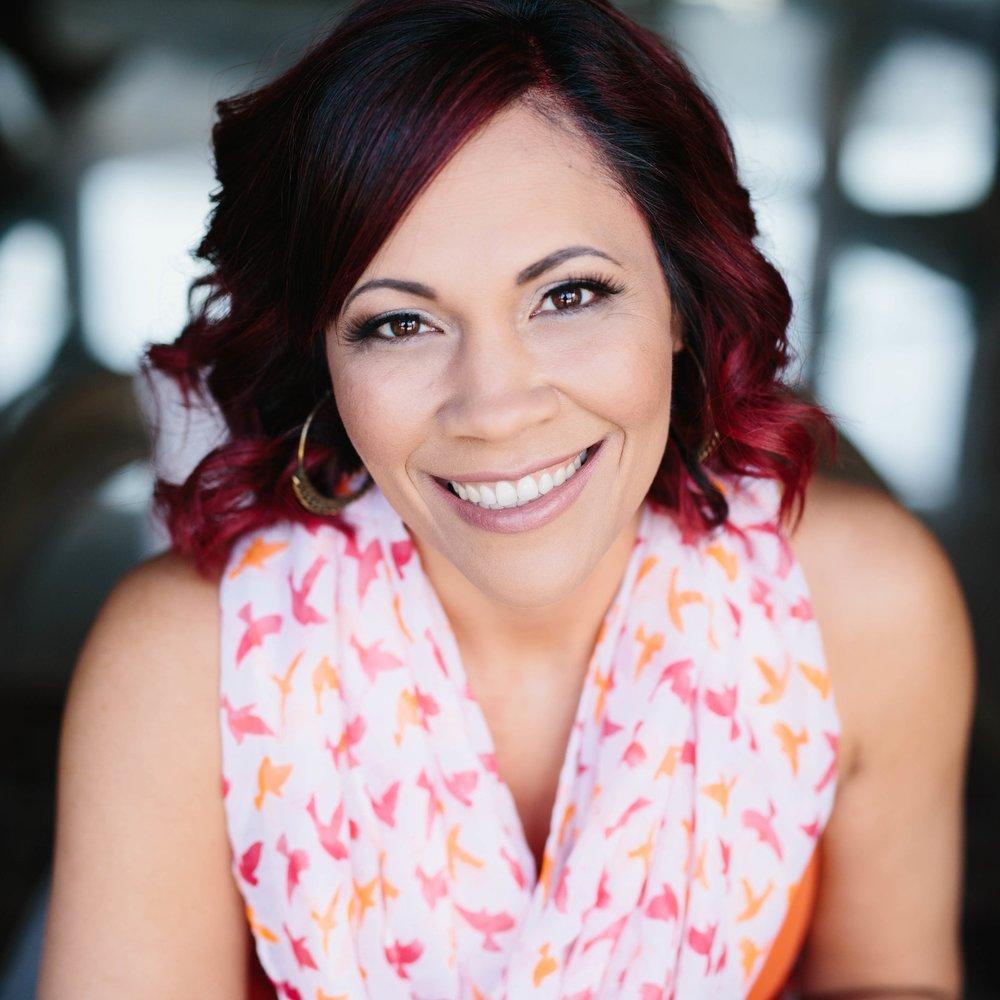 Stacy Bernal