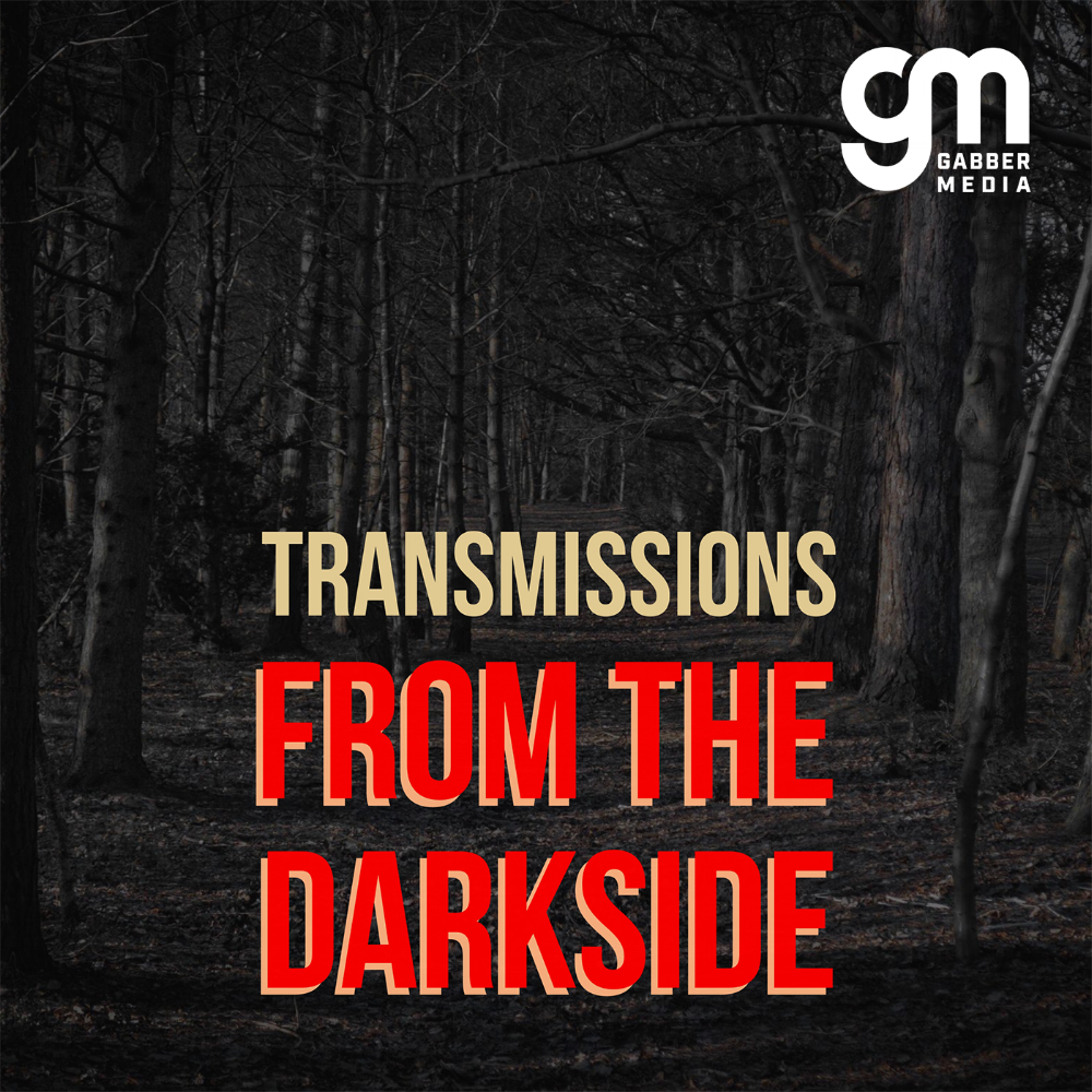 Enter If You Dare - Subscribe:iTunes/ Stitcher/ Google Play / RSS