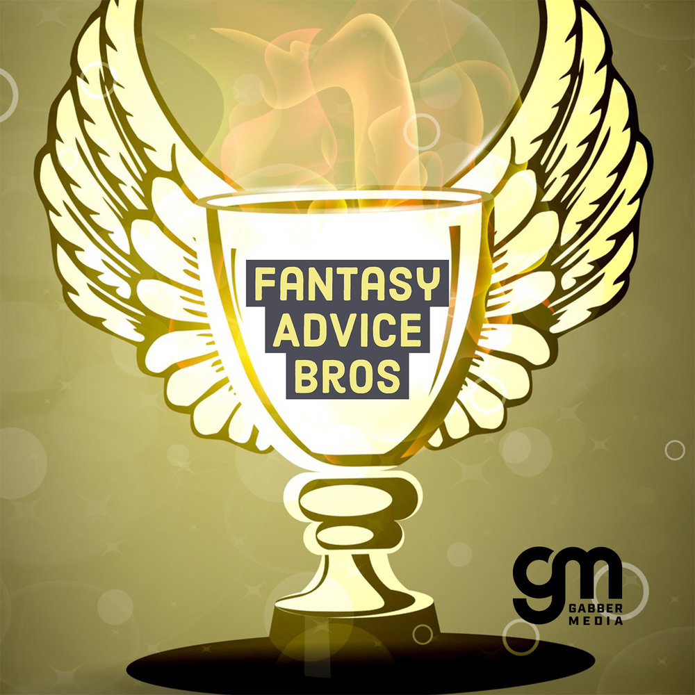 Fantasy Sports Advice for NFL/NBA/MLB - Subscribe:iTunes / Stitcher / Google Play / RSS