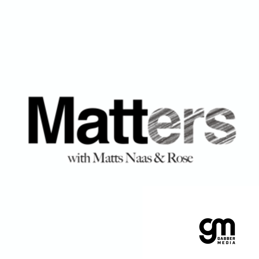 What Matters to You? - iTunes / Stitcher / Google Play / RSS