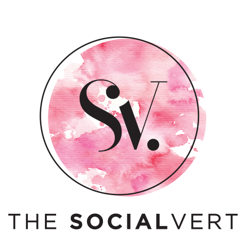 The Socialvert Squarespace Website Design Services