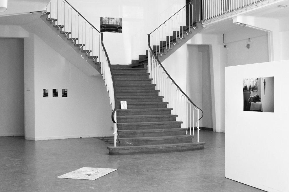 WKNDX: Deen Karreman, Joep van Linder & Marieke Gielens - In search of common ground - 2016
