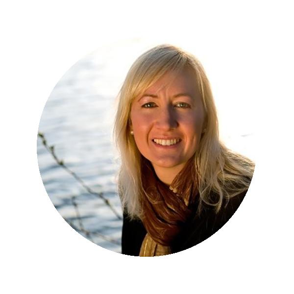Linda Krondahl - CEO & Co-Founder THINGSLinkedIn