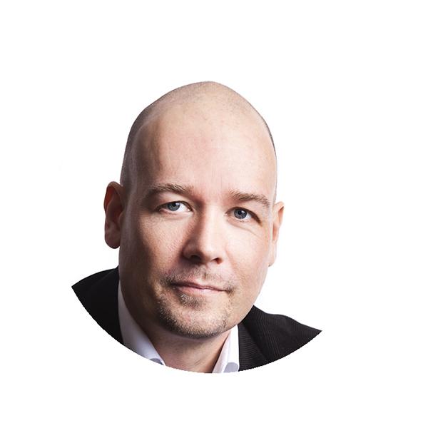 Christian Malmsten - Uminova Innovation