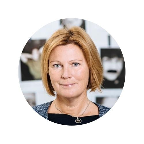 Jeanette Andersson - Interim CEO MINCLinkedIn