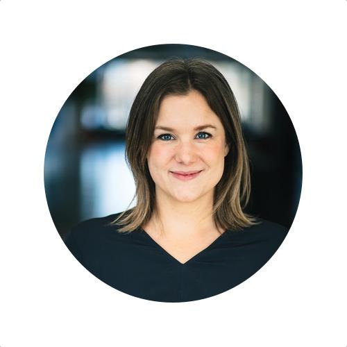 Martina Hegestig - Communications LEADLinkedIn