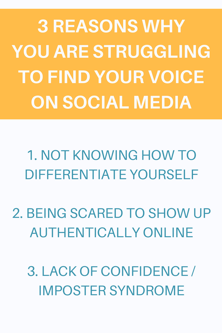 3 reasons why your struggling to find your voice on Social Media.png
