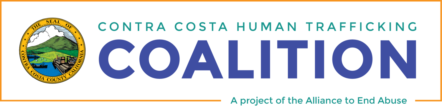 Contra Costa Human Trafficking Coalition