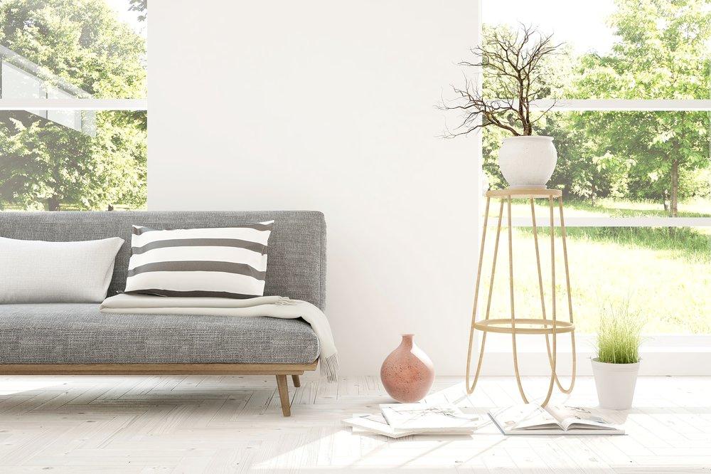 vision- interior design