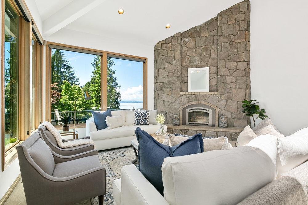 emerald hills interior design- Edmonds