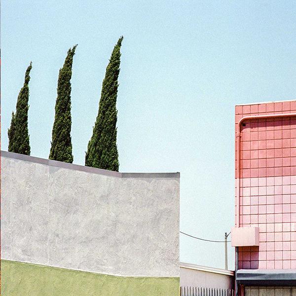 The Design Issue, LA CANVAS Magazine