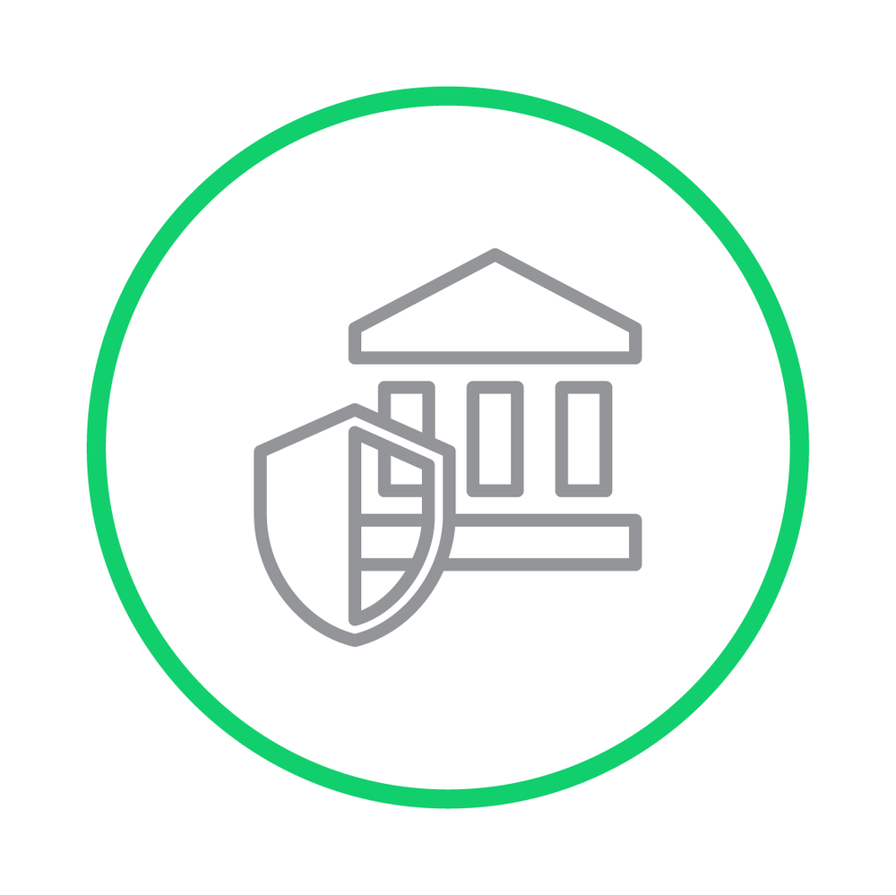 Verified ownership of bank accounts - SafeWire will verify bank account ownership of every buyer and seller in your property transactions, instantly.