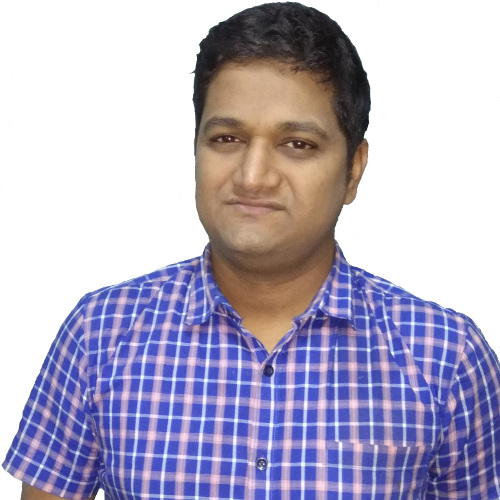 Narayan Barik - Lead Automation DeveloperEmail