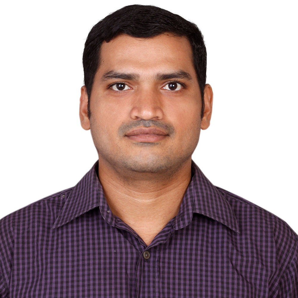 Pritam Bhanji - Lead Application Developer