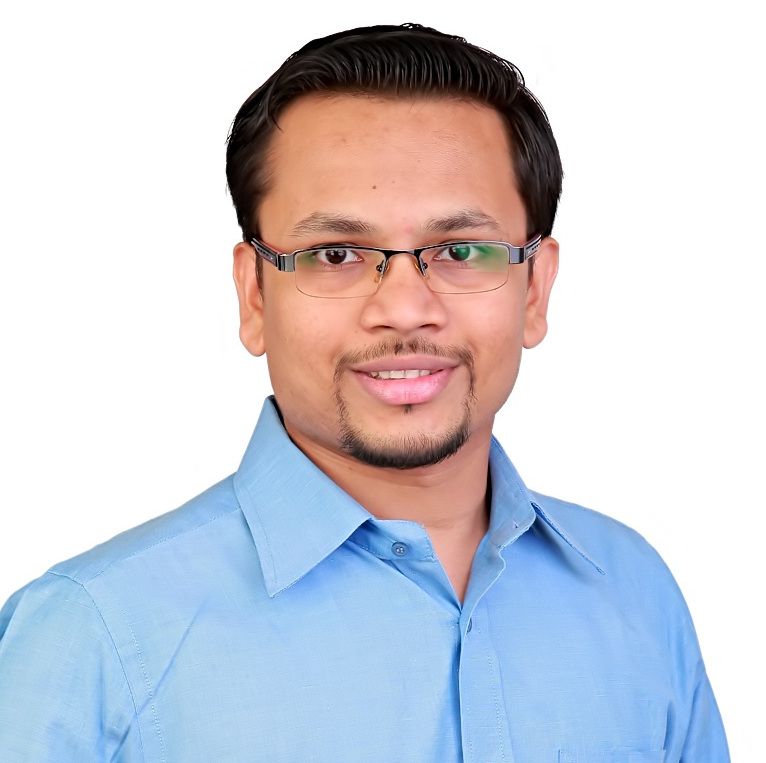 Swapnil Sawant - Application Developer
