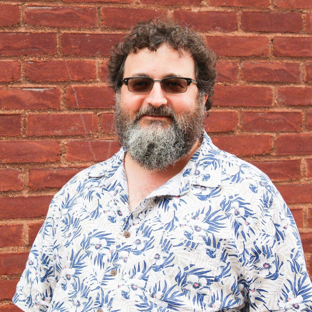 Rick Otten - Lead Engineer