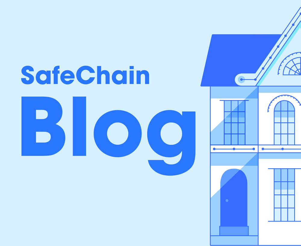 Explore the SafeChain Blog - Stay up to date with all the emerging technology and advancement in the title industry.