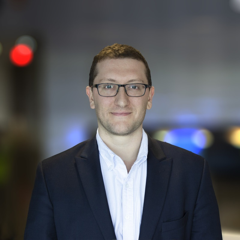 Jay Treuhaft - Account Manager