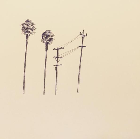 LA Psychic Landscape #1