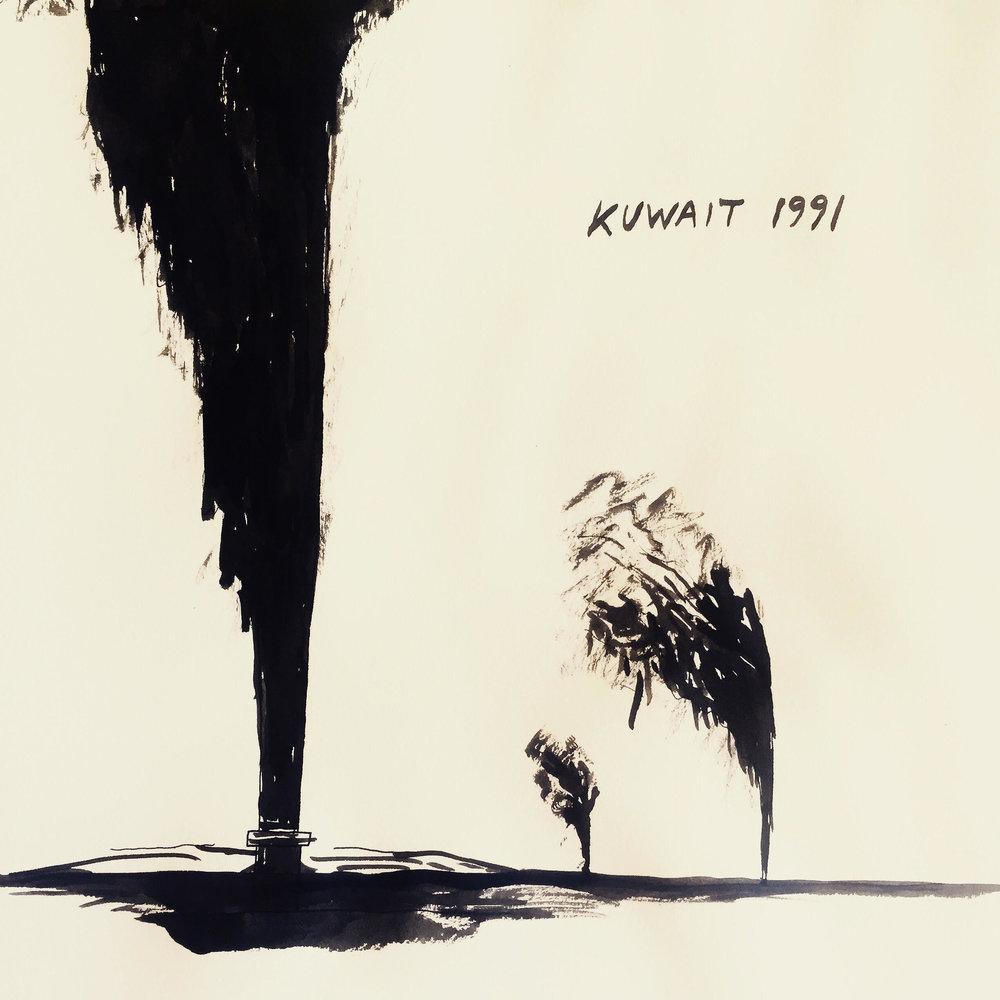 Kuwait '91