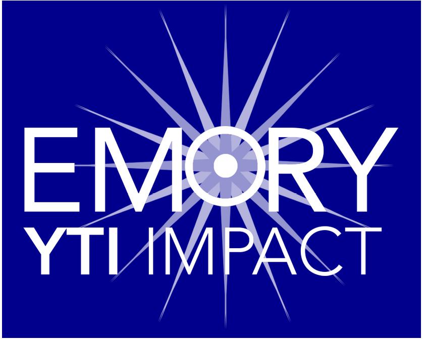 Emory - logo design concept
