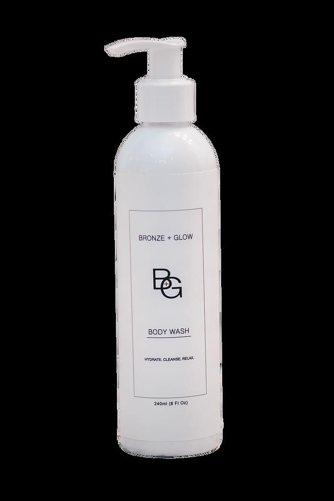 B+G Body Wash $20 (8 oz)