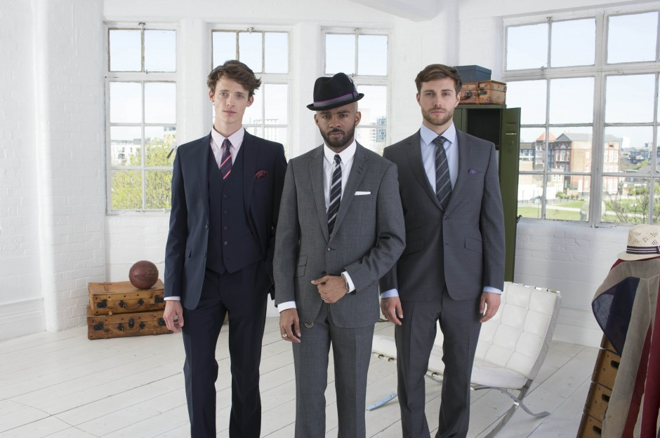 M&S SUIT GUIDE VIDEOS