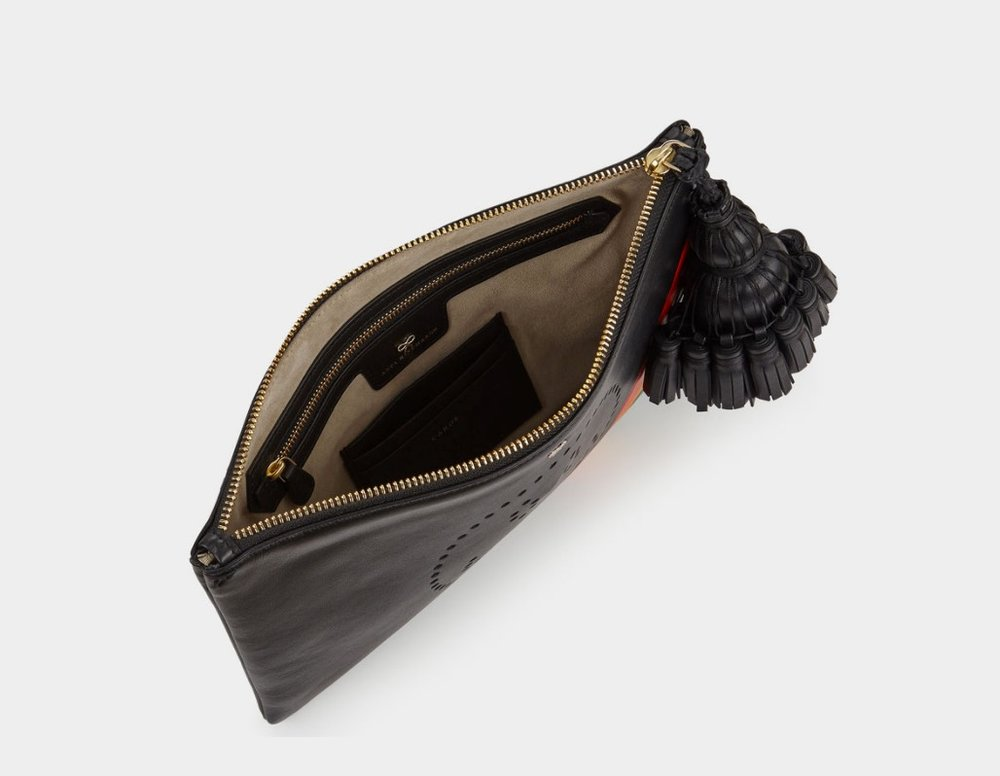 ANYA HINDMARCH - BAGS -  CUT OUT