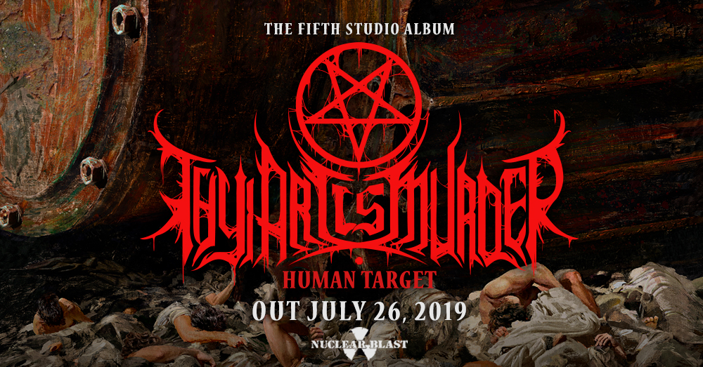 Thy Art Is Murder | The Official Thy Art Is Murder Website