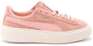 Pink Pumas