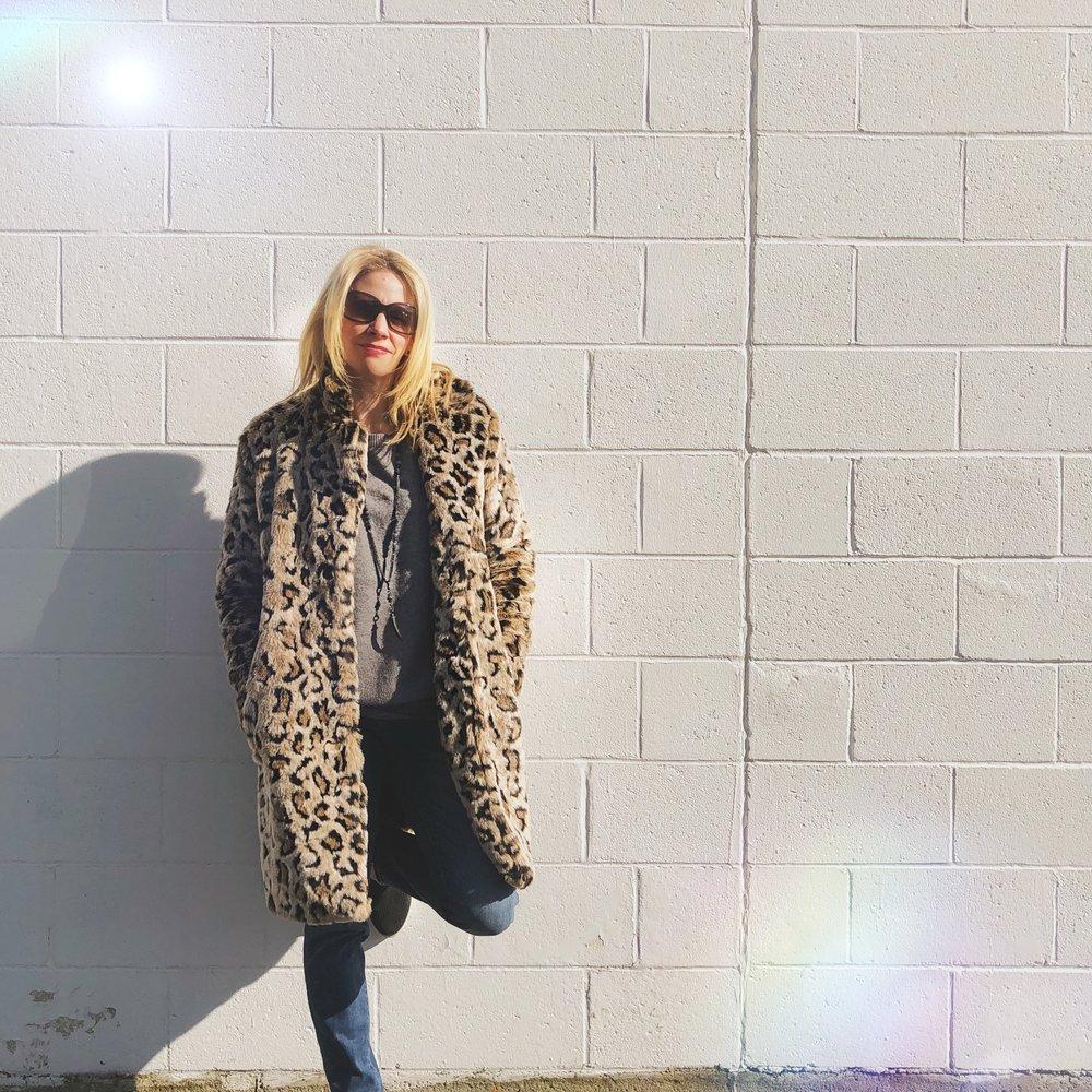 Leopard_Faux