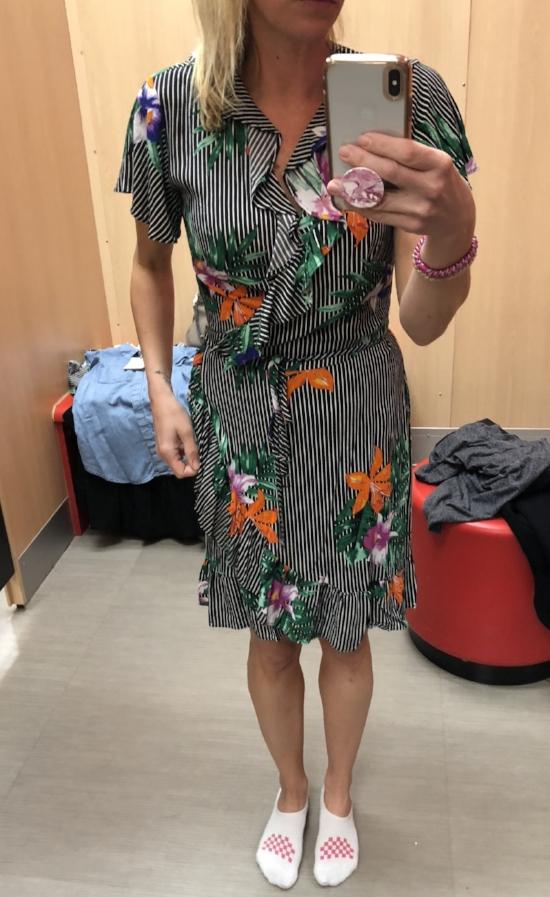 WWW Dress