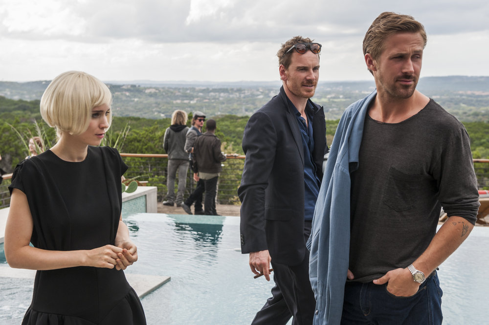 Song to Song (Broad Green Pictures)