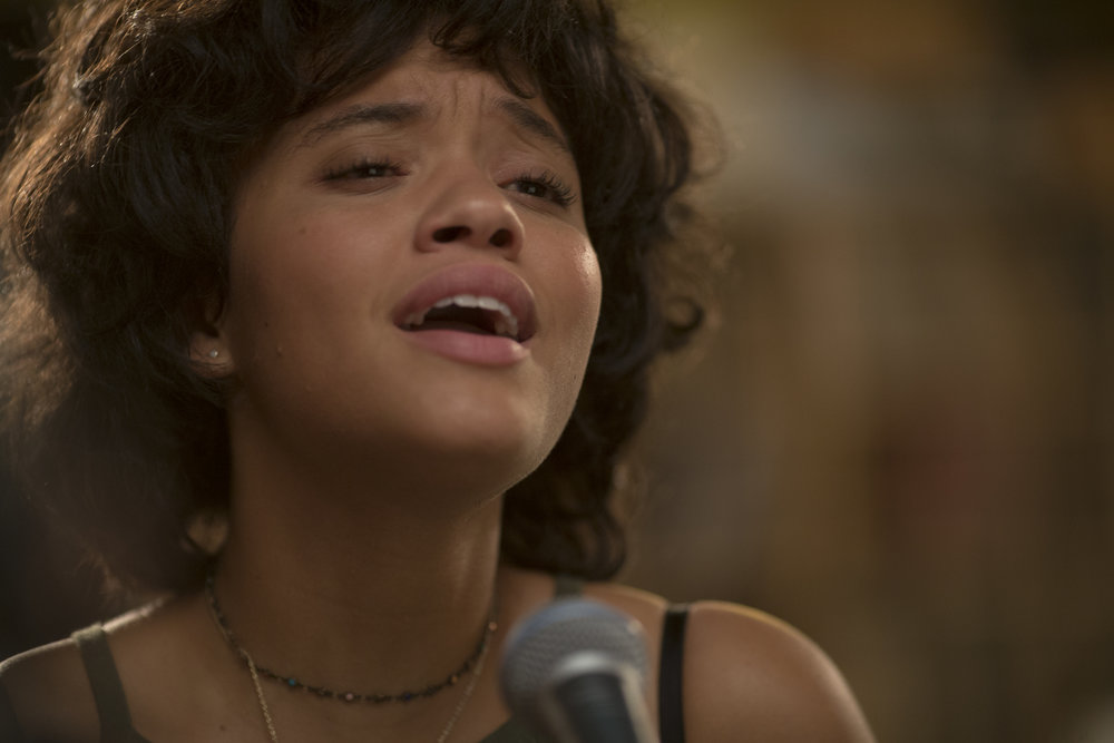 Kiersey Clemons  (Photo courtesy of Gunpowder & Sky)