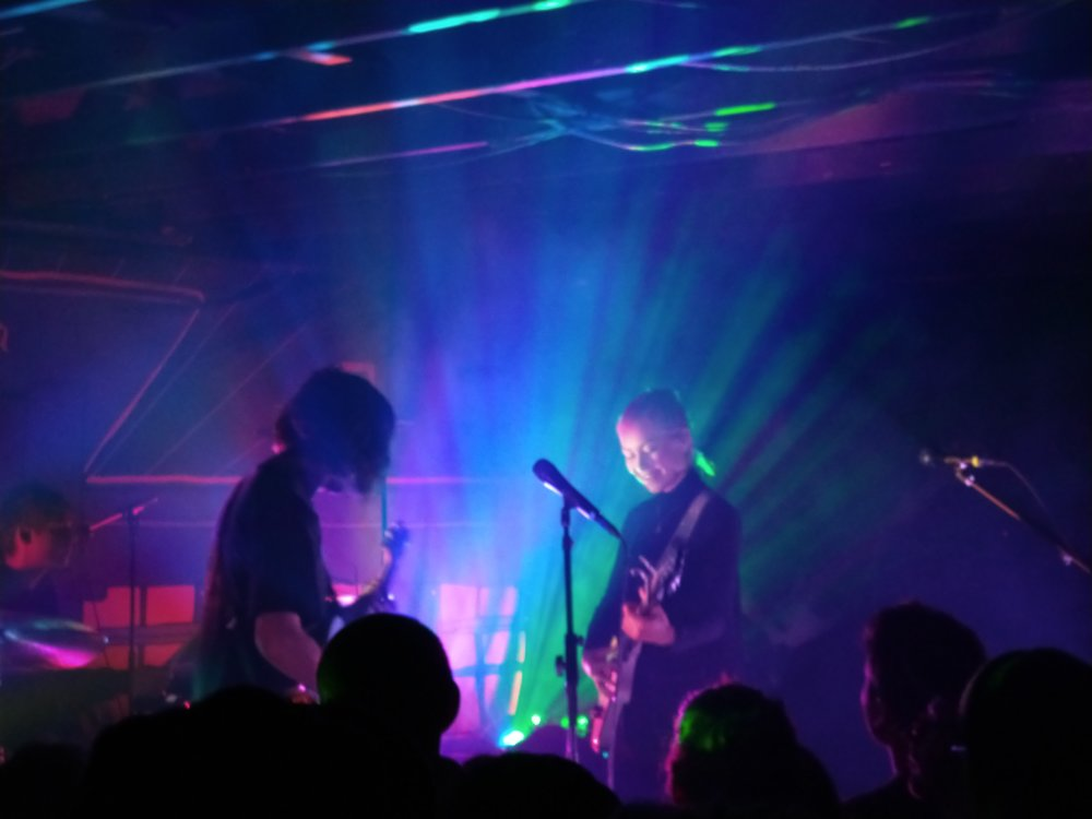 Asheville Movies Concert Review Better Oblivion Community Center