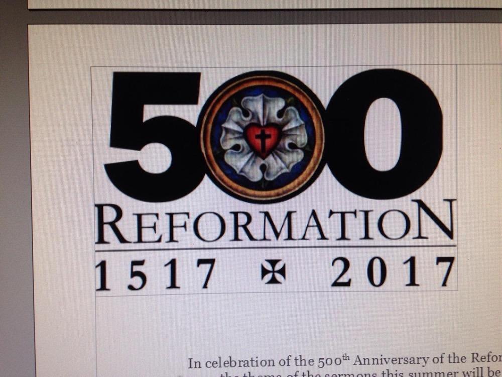 reformation anniversary sign.jpg