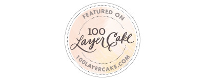 Published on 100 Layer Cake