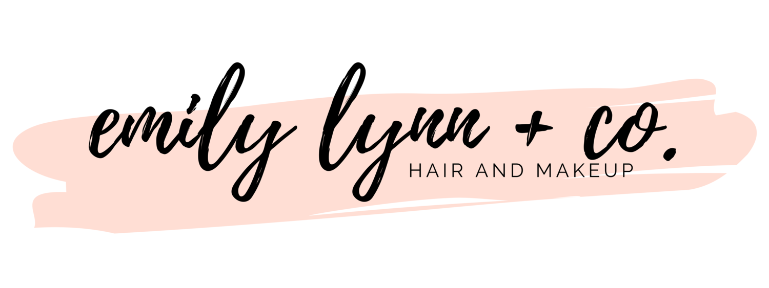 EMILY LYNN + CO. - On-site hair styling and airbrush makeup