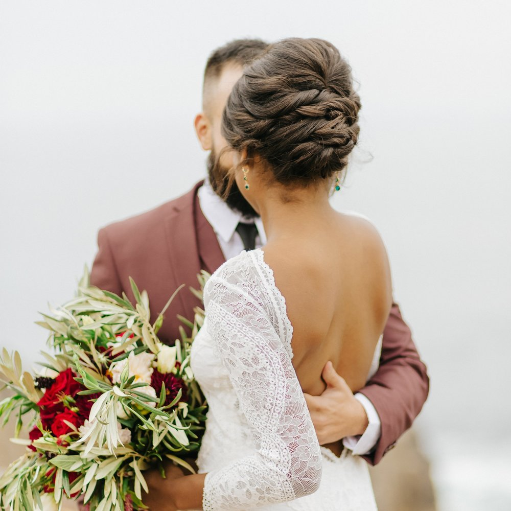 2018 Bridal hair trends -  junebug weddings