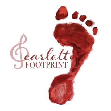 Scarlett Footprint
