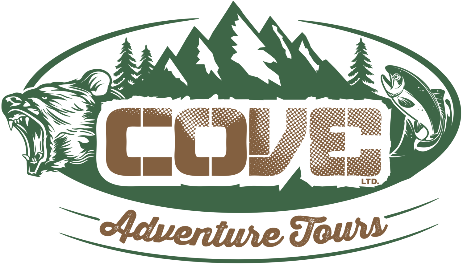 Cove Adventure Tours