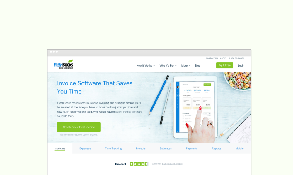 Using Freshbooks for Invoicing - Savvy Systems for Entrepreneurs
